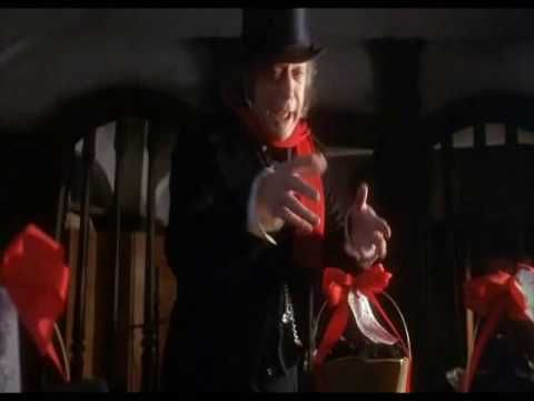 #37 - A slightly off-season reminder of a timeless truth.  (Muppet Christmas Carol - Thankful Heart)