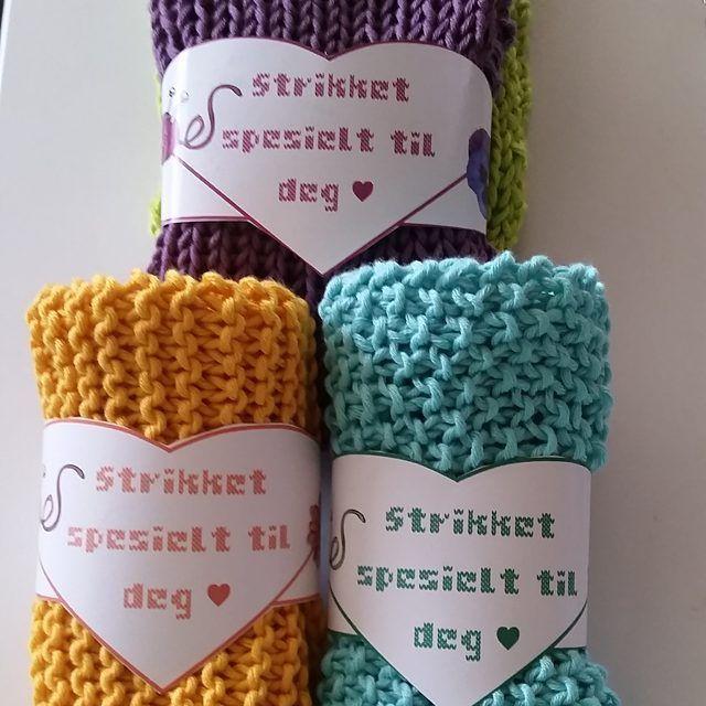 strikket