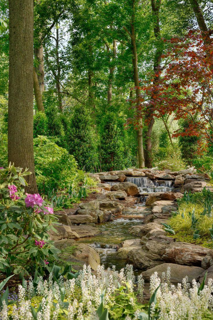 40 Best Images About Client: Salazar Auf Pinterest | Gärten, Sonne ... Garten Landschaft Gestaltung Wald
