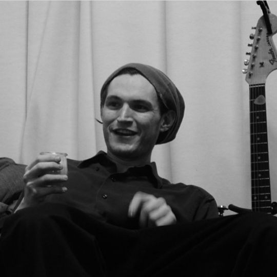Josh Klinghoffer of Red Hot Chili Peppers | candid