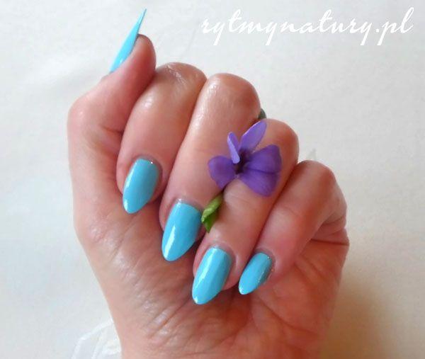 Ładne paznokcie - i Twoje mogą się takie stać. Naturalne sposoby pielęgnacji: olejki, masło kakaowe, żel hialuronowy,sok z cytryny, gliceryna.  #manicure #ładnepaznokcie #paznokcie #nails