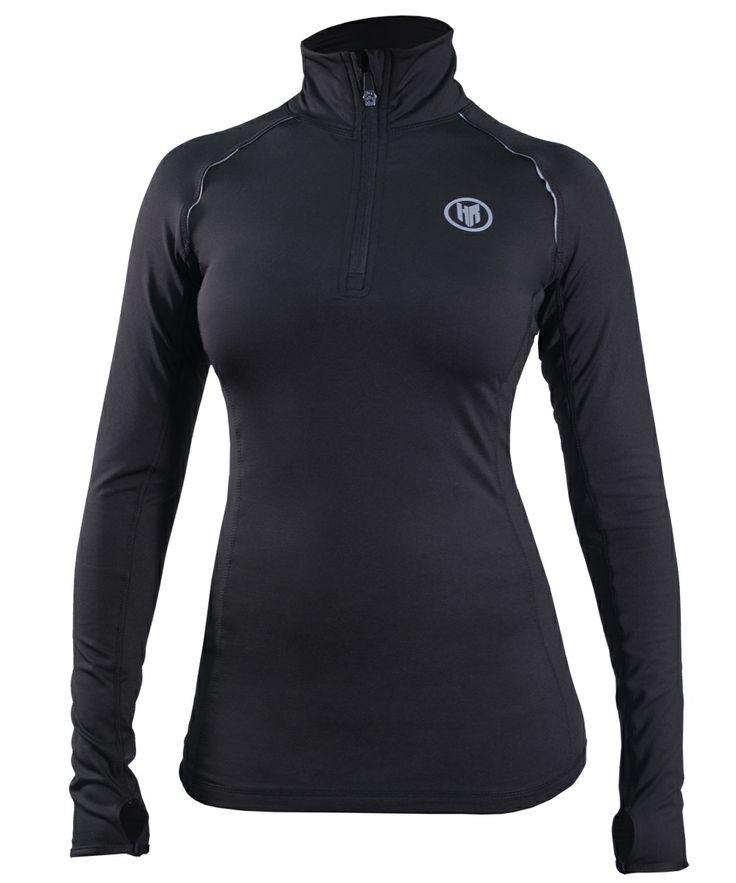 NEW Fitness Line at Wicked Fit! Women's Pullover