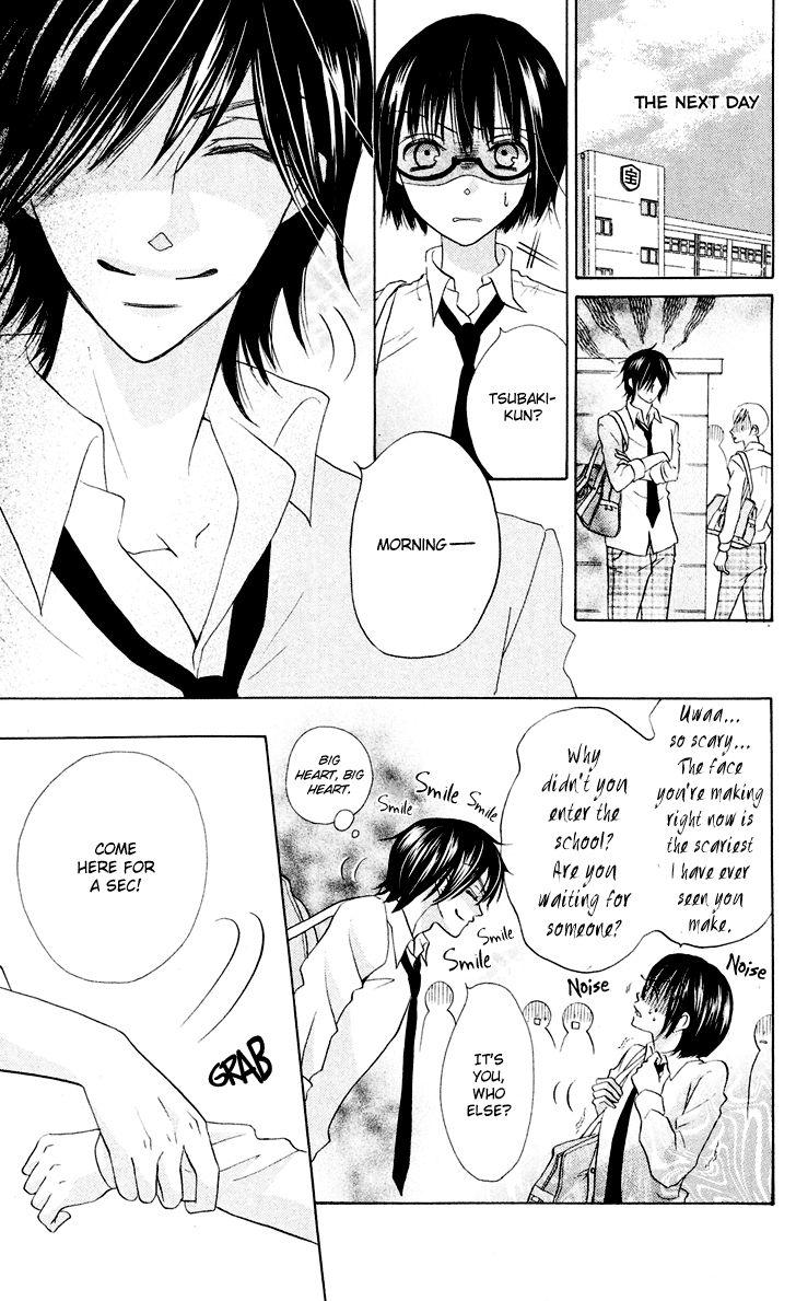 Read manga Koi dano Ai dano 007 Read Online online in high quality