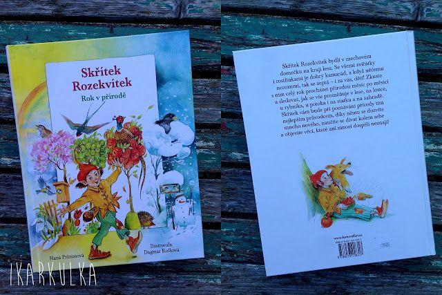 iKarkulka: Vánoční a zimní čtení