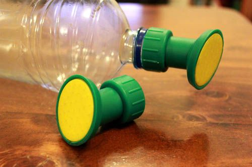 bottle top waterers
