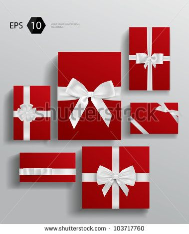 Gift Box Stock Photos, Images, & Pictures   Shutterstock