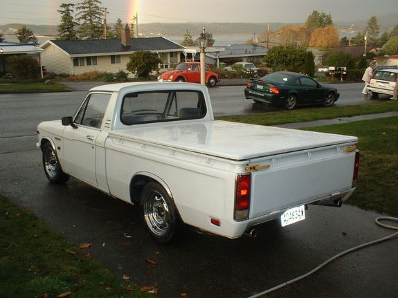 1975 Chevy LUV