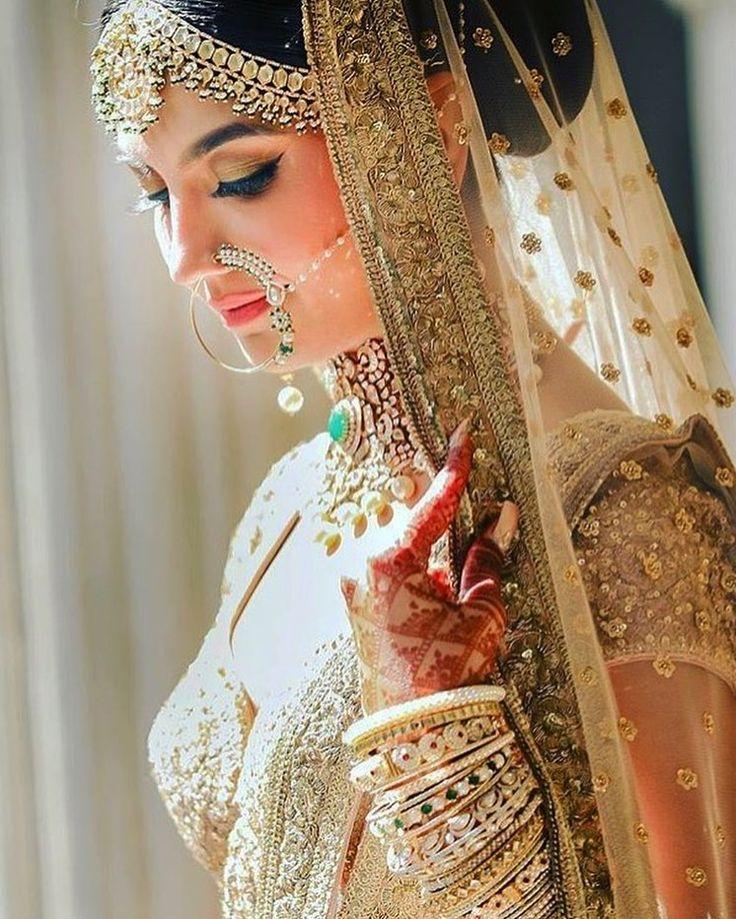 #Sabyasachi #Couture #TheSabyasachiBride #RealBride #PriyankaBhatia #DreamWeddings #DestinationWeddings #IndianBridal #IndianBridesWorldwide #IncredibleIndianWeddings #HandCraftedInIndia #TheWorldOfSabyasachi @bridesofsabyasachi @sabyasachiofficial Photograph by @pooja_studio_dubai