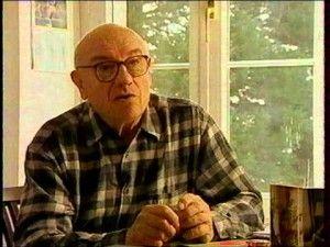 Bernard Clavel est né en 1923 dans une maison sans livres. Sans eau courante, sans électricité. De cette relative pauvreté,