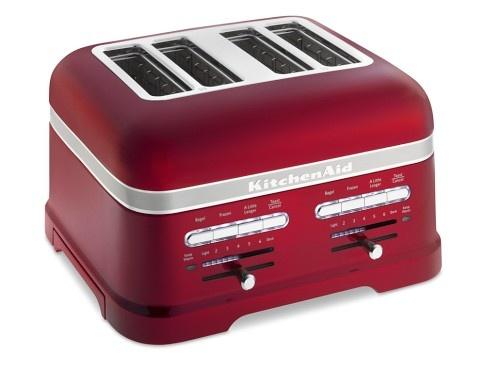 Dualit 4 slice retro toaster cream