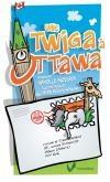 «Une Twiga à Ottawa», de Mireille Messier (1er roman de la série « Les aventures de Viviane et Simon) (Éd. Vermillon) Je vous entends déjà me demander : «Mais, qu'est-ce qu'une twiga?» Et à moi de vous répondre : « Il faut lire le livre pour le découvrir!»