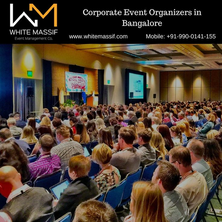 Corporate events, like any social events, are becoming more about the experiences, themes and interaction. Corporate events are moving towards more exotic venues, entertainment and themes that make it memorable for the attendees for ages. For more www.whitemassif.com or call +919900141155