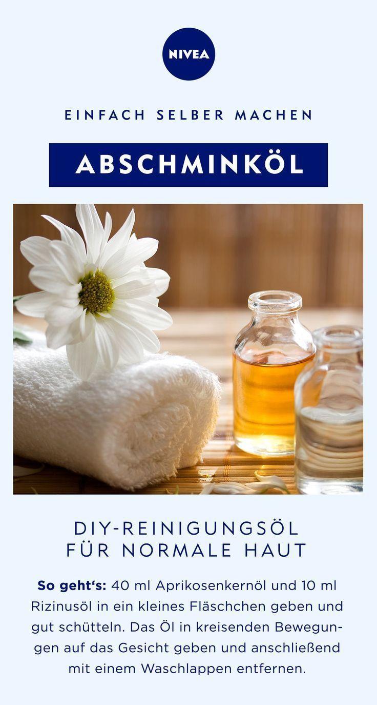 #Hautpflege-Rezepte-#selbstgemachtekosmetik #oilcleansingmethod #gesichtsreinigu…