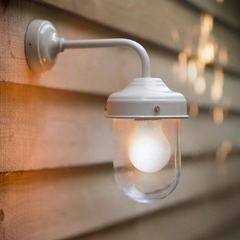 Barn Light Outdoor Wall Light