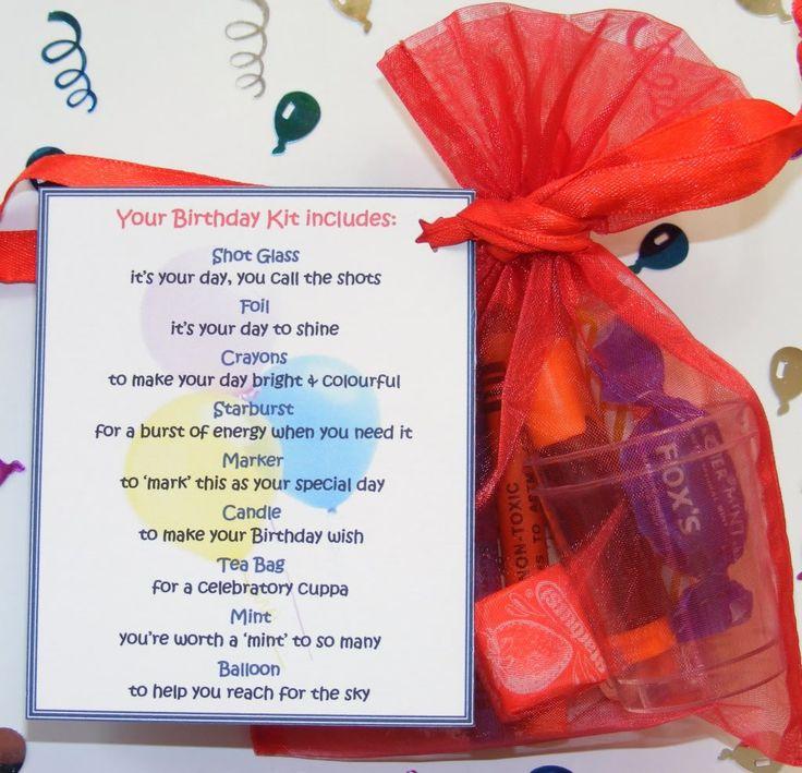 Bucket List Template | Personalised 21st Birthday Survival Kit Gift Card | eBay