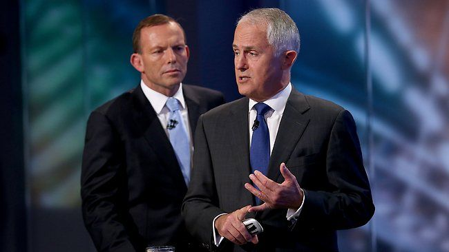 Malcolm Turnbull was the key decision maker when he gave a dodgy $10 million grant to his friends just before the 2007 election while he was still the Environment Minister in the Howard government....