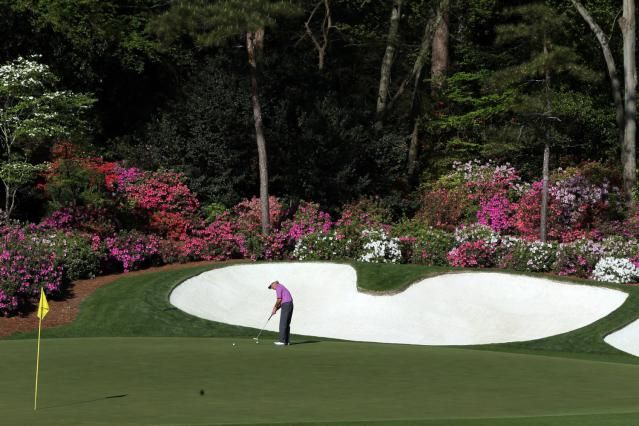 What You Need to Know About Augusta National, Home of the Masters