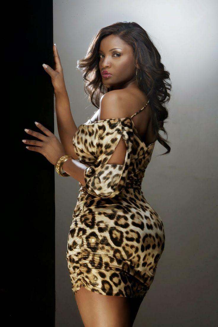 Afrikgoddess' blog: Beautiful Nigerian Women