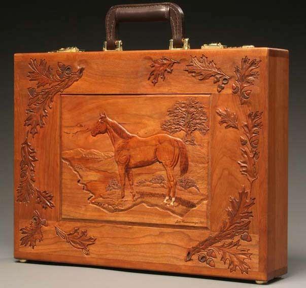 Wood gun stock carving patterns custom gunstockcarving for A 1 custom cabinets