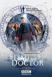 Doctor Who Time Of The Doctor Watch Online. The Doctor's worst enemies, The Daleks, The Cybermen, The Angels and The Silence, return, as the doctor's eleventh life comes to a close, and his twelfth life begins.