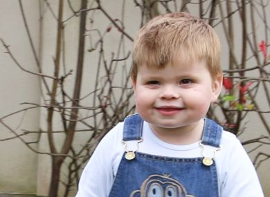 Organ and Tissue Donation Blog℠: 'He was given a beyond poor chance of survival - now he urgently needs a kidney'