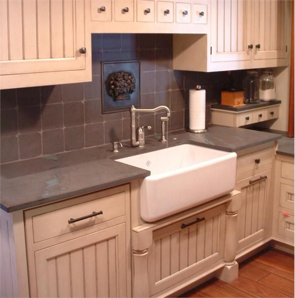 Kitchen Floors, Slate Floor Kitchen And Slate