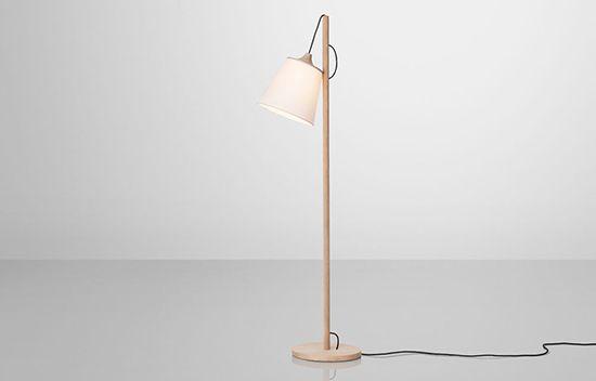 PULL - lampa podłogowa