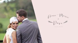 Clare-Marie + Dave's Highlight Film
