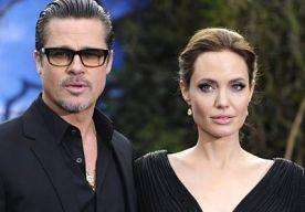 """6-Aug-2014 17:56 - GEEN TROUWPLANNEN VOOR BRAD EN ANGELINA. Angelina Jolie en Brad Pitt gaan voorlopig niet trouwen. """"Er is geen bruiloft. We hebben echt geen trouwplannen"""", zegt de 39-jarige actrice stellig tegen Mirror. Jolie, die nog altijd haar verlovingsring draagt, verloofde zich in 2012 met Pitt (50) na een relatie van zeven jaar. Volgens Jolie, die samen met Pitt zes kinderen heeft, is hun relatie over de jaren alleen maar beter geworden. """"We zijn niet alleen geliefden en..."""