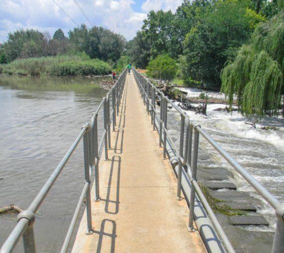 Kidson Weir in Henley on Kilp | MeyertonW
