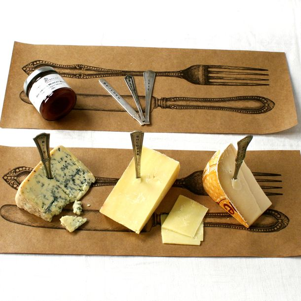 Get Cheesy Assortment, kitchen papers