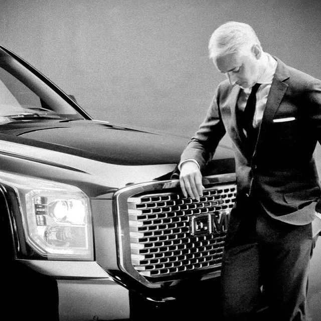 Very excited to be part of the new @GMC 'Precision' ad campaign for the Yukon Denali. It's really a beautiful #SUV. #classicstyle requires #precision. #michaelbastian #GMC #sharp #GMCprecision #menswear #denali #menstyle #staytuned Link to ad  in bio-- check it out!
