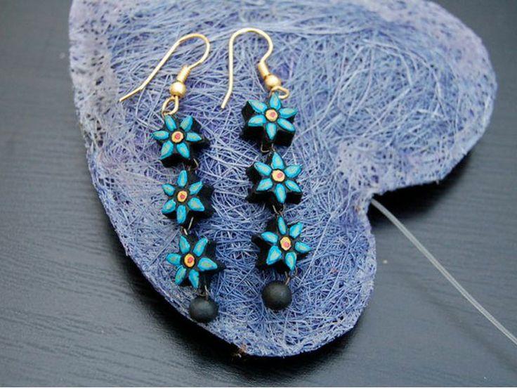 long-earrings