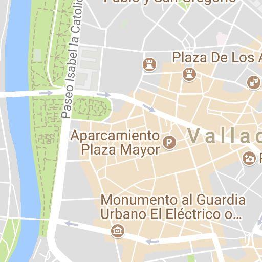Calle Rúa Oscura. Callejero, planos y mapas de la ciudad de Valladolid. Encuentra la calle que buscas en Callejero.net. Tu Callejero en Internet.