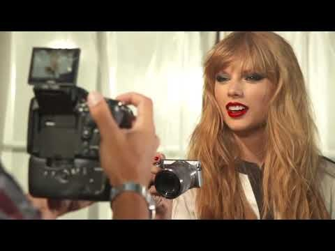 Taylor Swift - Gorgeous (MUSIC VIDEO) - YouTube