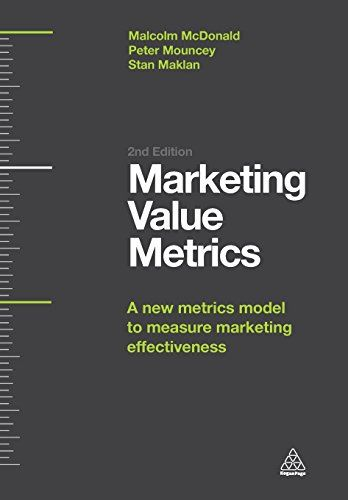 46 best marketing sales management images on pinterest sales marketing value metrics malcolm mcdonald available in the vlerick e library read fandeluxe Images