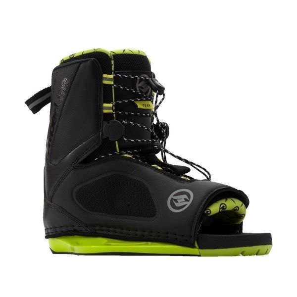 Wakeboard Bindings 47362: Ho Sports Team Boot Ot Pair 7-10.5 -> BUY IT NOW ONLY: $246.49 on eBay!