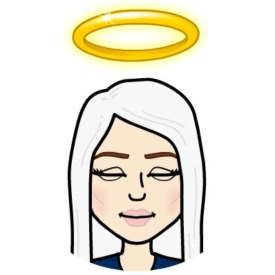 Tina VIRKOTIE emoji www.virkotie.com