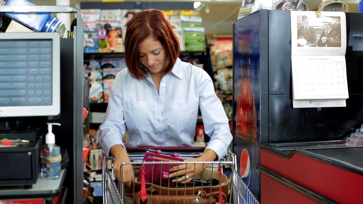 How does easier and better shopping sound? Your GalsShopper comes with you and leaves with you when you go to the supermarket, Target, Walmart, Costco. Buy on QVC! Click http://www.qvc.com/Gals-Shopper-All-In-One-Portable-Shopping-Organizer.product.L44596.html GalsShopper holds your smartphone, list, pen, coupons for you safely at eye level. #giftideas