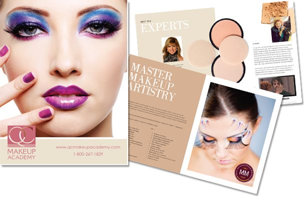 Online Makeup Course I must do this!!!