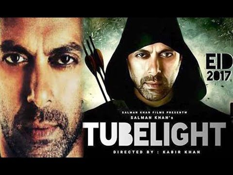 Tubelight Movie Trailer 2017 HD   Salman khan, Katrina kaif, Irfan Khan,...