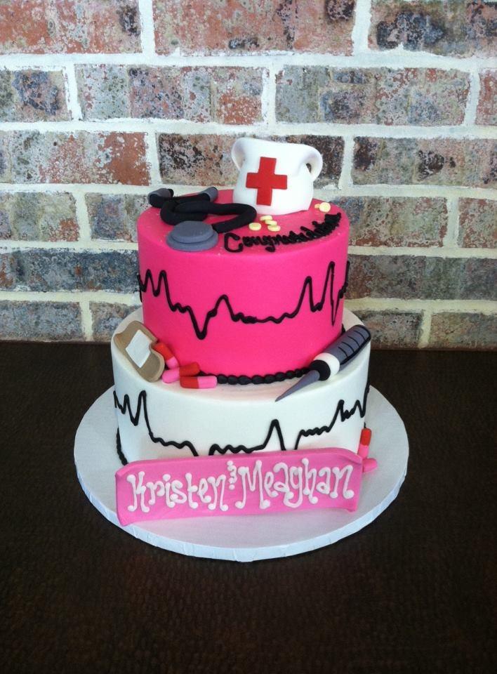17 Best ideas about Nurse Cakes on Pinterest | Nursing ...
