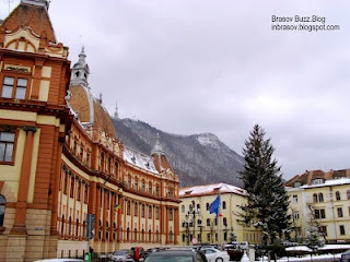 Brasov, Romania: photos