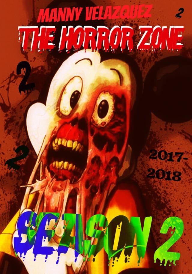 """""""The Horror Zone"""" is an American science-fiction, fantasy, slasher psychological-supernatural horror anthology television series created by Manny Velazquez. The series consists of related dramas depicting characters dealing with slashers, paranormal, futuristic, satanic, or otherwise disturbing or unusual events; characters who find themselves dealing with these strange, sometimes inexplicable happenings are said to have crossed over into """"The Horror Zone"""".   NEW EPISODES: Every Friday   ..."""