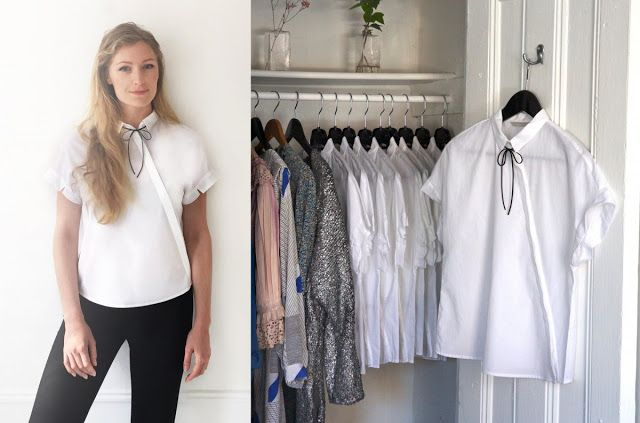 Como não perder tempo a decidir o que vestir?