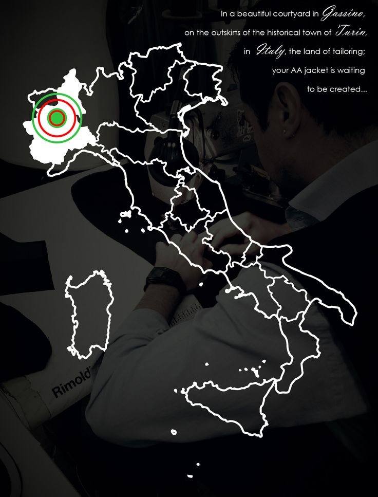 Made in Turin, Italy #aaridingstyle www.alessandroalbanese.com