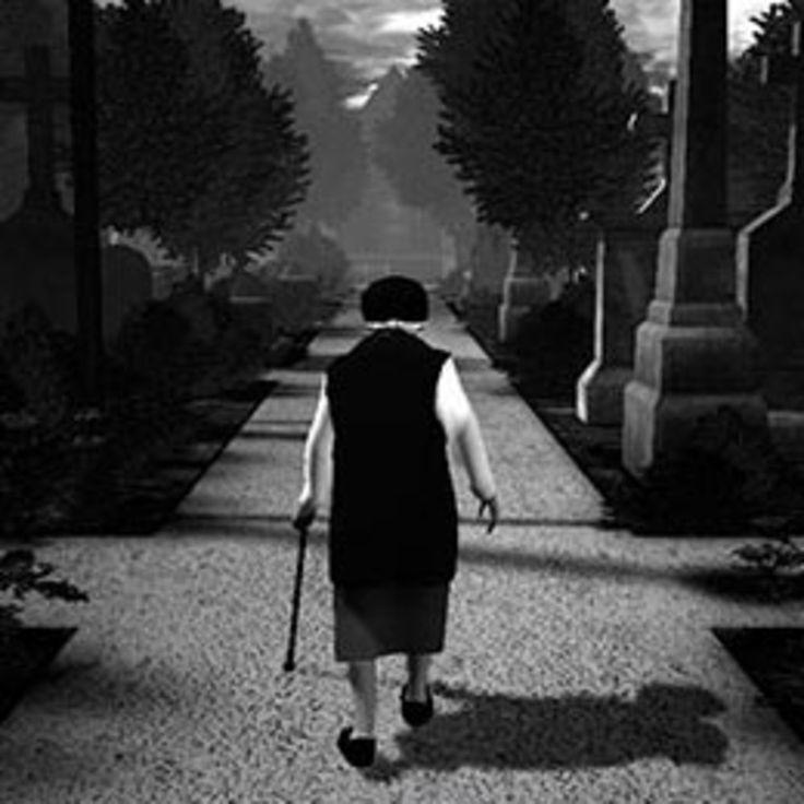 The Graveyard (2009) - Jeu vidéo - SensCritique