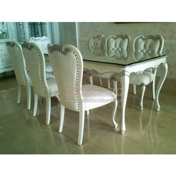 Victorian Dining Room Sets