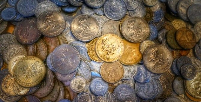 Coin Collecting - That Hobby You Have