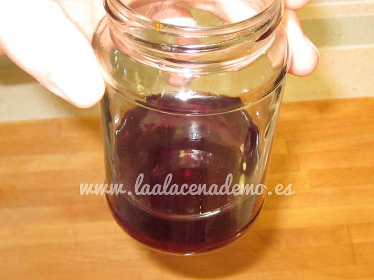 Cómo hacer caramelo líquido, muy fácil y rápido. No se endurece y se puede guardar en el frigorífico